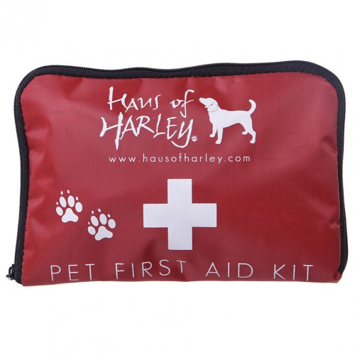 Barking Basics Pet First Aid Kit