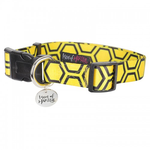 HIVE Collar - Yellow